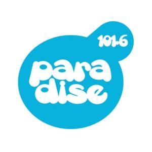 Fiche de la radio Paradise 104.6