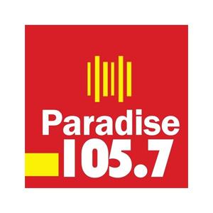 Fiche de la radio Paradise FM 105.7