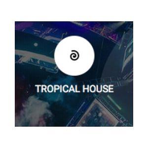 Fiche de la radio Parazhit Tropical House