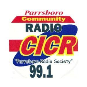 Fiche de la radio Parrsboro Community Radio