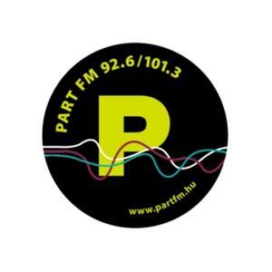 Fiche de la radio Part FM