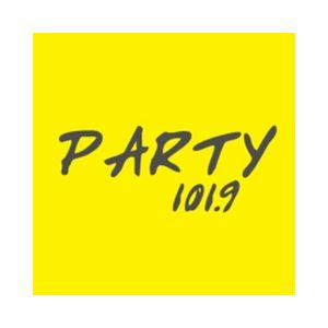 Fiche de la radio Party 101.9