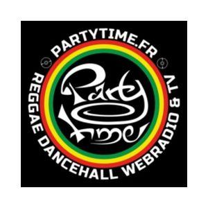 Fiche de la radio Party Time Radio Reggae