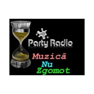 Fiche de la radio PartyRadio Romania