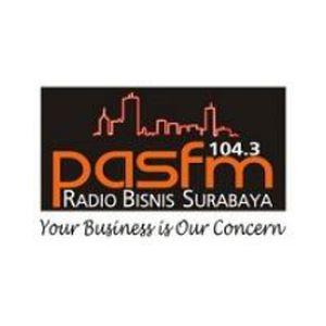 Fiche de la radio Pas FM 104.3
