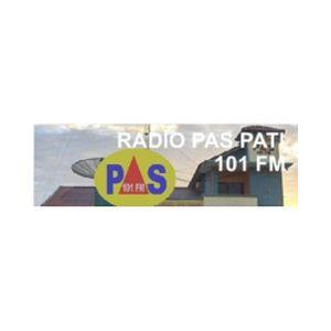 Fiche de la radio PAS Pati