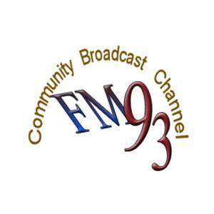 Fiche de la radio PBC FM 93