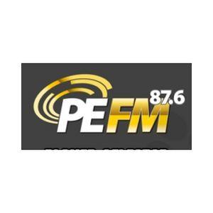Fiche de la radio PE FM 87.6