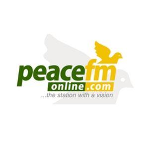 Fiche de la radio Peace FM online