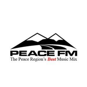 Fiche de la radio Peace FM