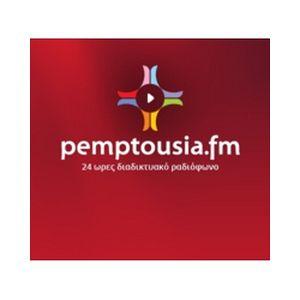 Fiche de la radio Πεμπτουσία Web Radio