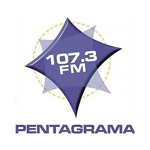 Fiche de la radio Pentagrama
