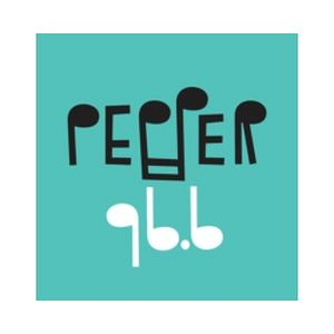 Fiche de la radio Pepper 96.6