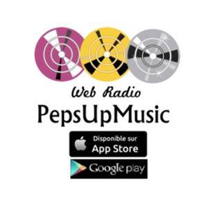 Fiche de la radio PepsUpMusic