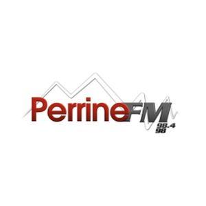 Fiche de la radio Perrine FM
