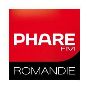 Fiche de la radio Phare FM Romandie