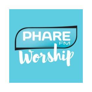 Fiche de la radio Phare FM Worship
