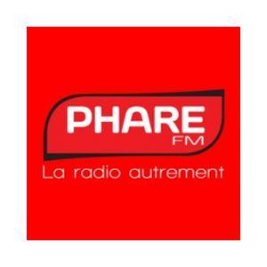 Fiche de la radio Phare FM