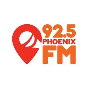 Fiche de la radio Phoenix FM 92.5