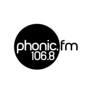 Fiche de la radio Phonic FM