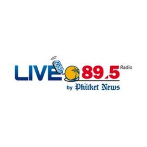 Fiche de la radio Phuket Live Radio