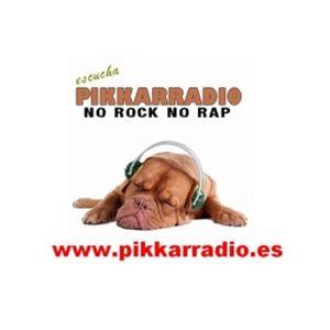 Fiche de la radio Pikkarradio