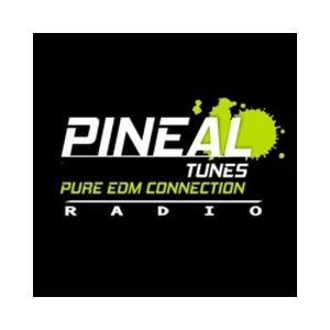 Fiche de la radio Pineal Tunes-Radio
