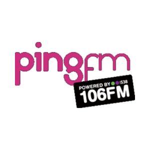 Fiche de la radio Ping FM