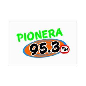 Fiche de la radio Pionera 95.3