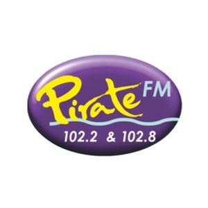 Fiche de la radio Pirate FM