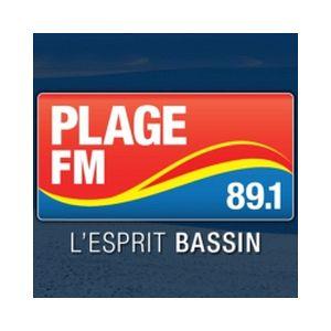 Fiche de la radio Plage FM