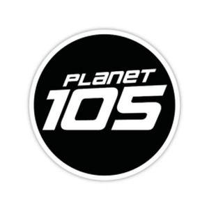 Fiche de la radio Planet 105