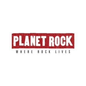 Fiche de la radio Planet Rock