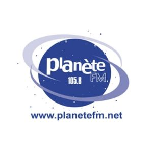 Fiche de la radio Planète FM 105.8