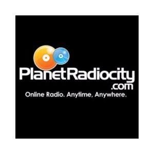 Fiche de la radio PlanetRadiocity