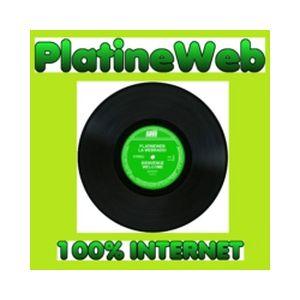 Fiche de la radio PlatineWeb