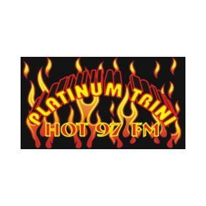 Fiche de la radio Platinum Trini Hot 97 FM