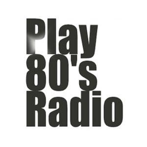 Fiche de la radio Play 80's radio