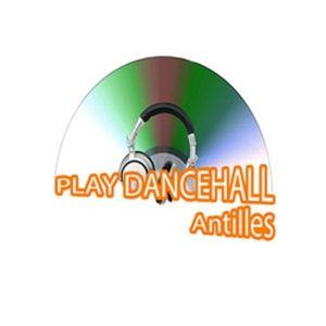 Fiche de la radio Play Dancehall Antilles