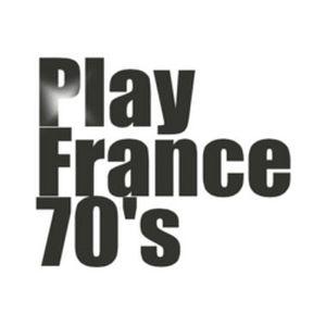 Fiche de la radio Play France 70's