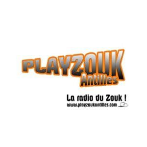 Fiche de la radio Play Zouk Antilles
