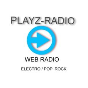 Fiche de la radio Playz-radio