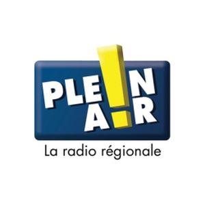 Fiche de la radio Plein Air