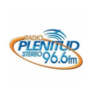 Fiche de la radio Plenitud Stereo 96.6 FM