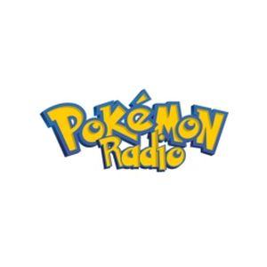Fiche de la radio Pokémon Radio