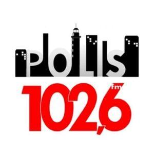 Fiche de la radio Polis 102,6