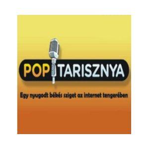 Fiche de la radio Poptarisznya