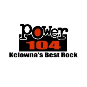 Fiche de la radio Power 104