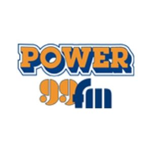 Fiche de la radio Power 99