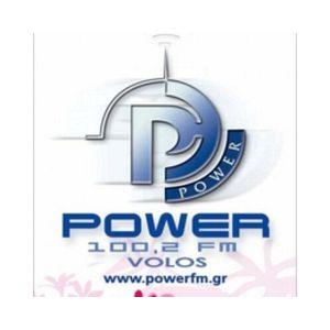 Fiche de la radio Power FM 100.2